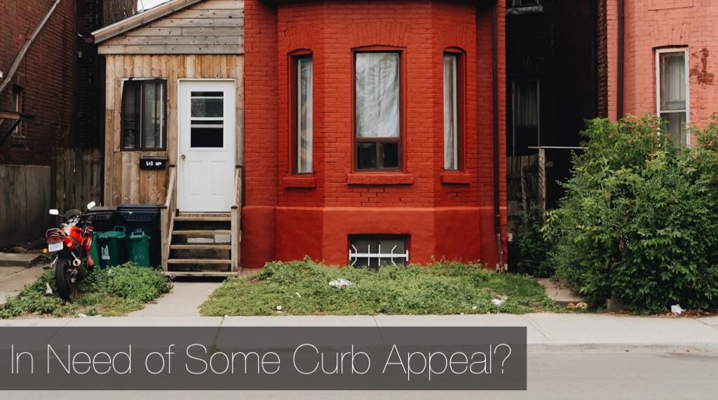Curb Appeal Winnipeg