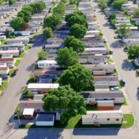 Moving from a House to a Mobile Home
